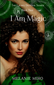 I Am Magic